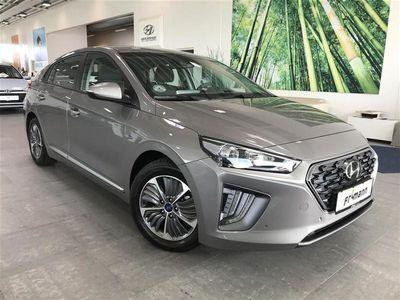 brugt Hyundai Ioniq 1,6 GDI Trend plug-in 165HK 5d 6g Aut.