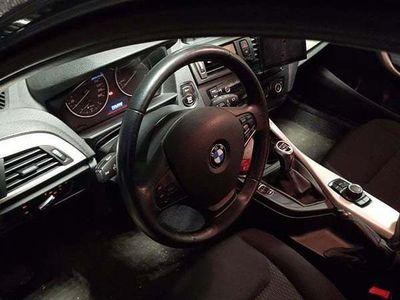 brugt BMW 118 1-Serie d 5-dørs hatchback