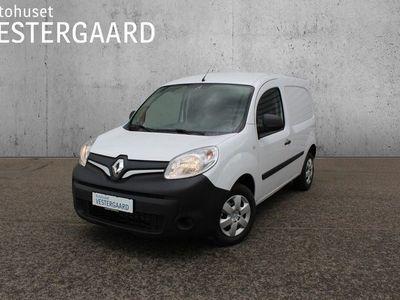 brugt Renault Kangoo KangooExpress 1.5 dCi 90 EDC
