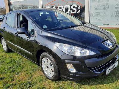 brugt Peugeot 308 1,6 HDI Premium 109HK 5d
