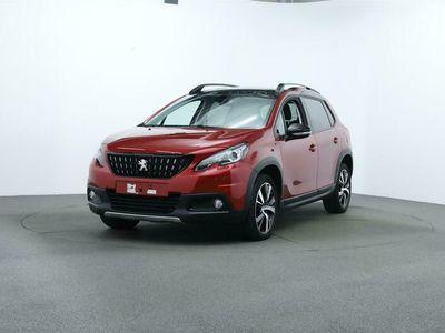 brugt Peugeot 2008 1,2 PureTech GT Line EAT6 110HK 5d 6g Aut. B