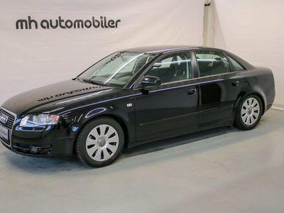 brugt Audi A4 2,0 TFSi