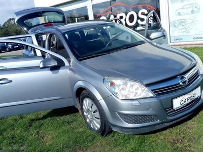 brugt Opel Astra Wagon 1,9 16V CDTI Cosmo 120HK Stc 6g
