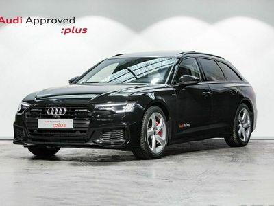 brugt Audi A6 55 TFSi e Sport Prestige Avant quattro S-tr.