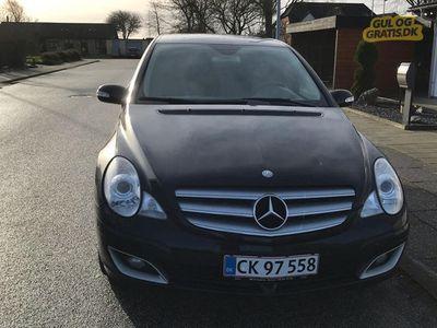 brugt Mercedes R320 Dks billigsteFast pris