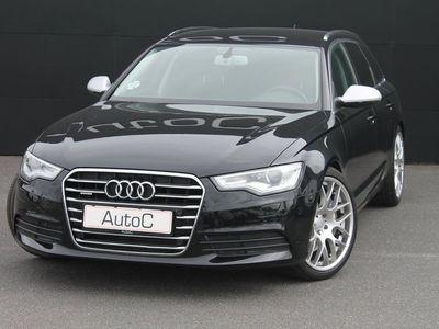 used Audi A6 3,0 TDi 313 Avant quattro Tiptr.