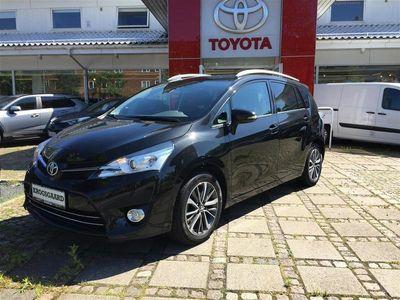 usata Toyota Verso 7 pers. 1,8 VVT-I T2 Premium 147HK 6g