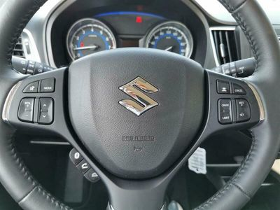 brugt Suzuki Baleno 1,2 Dualjet Active Cut 90HK 5d