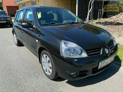 brugt Renault Clio R.S. 1.5 Dci. Nys 4-dø træk