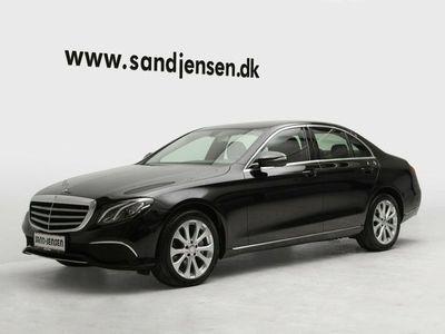 usado Mercedes E350 3,0 Exclusive aut.