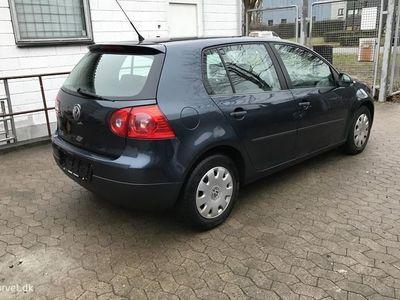 brugt VW Golf 1,4 TSI Trendline 140HK 5d