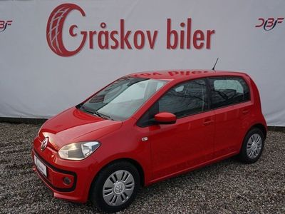 brugt VW up! Up! 1,0 75 MoveASG BMT