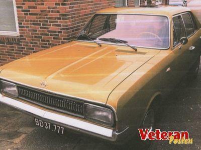 brugt Opel Rekord 1900L