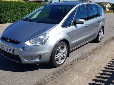 brugt Ford S-MAX 2,0