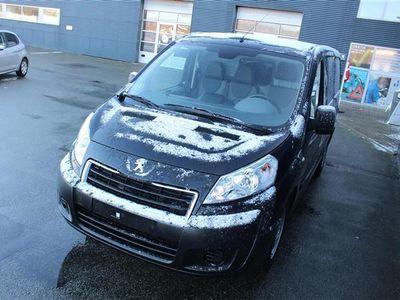 brugt Peugeot Expert 2,0 HDi L2H1 128HK Van