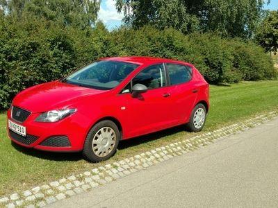 used Seat Ibiza 1,9 TDI