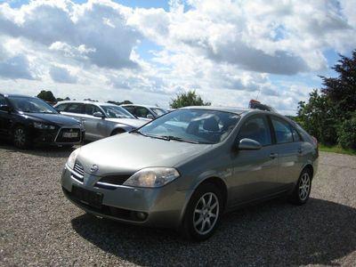 brugt Nissan Primera 1,8 Acenta