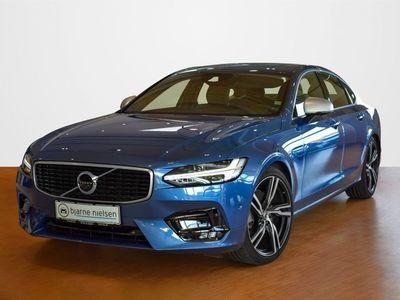 brugt Volvo S90 2,0 D5 235 R-Design aut. AWD
