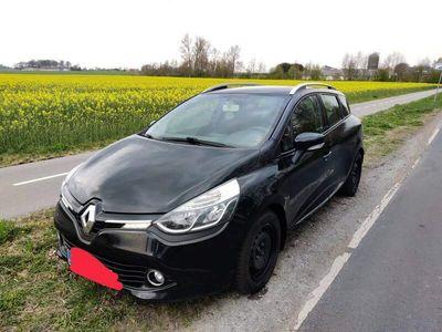 brugt Renault Clio NydCi 75 Sport Tourer