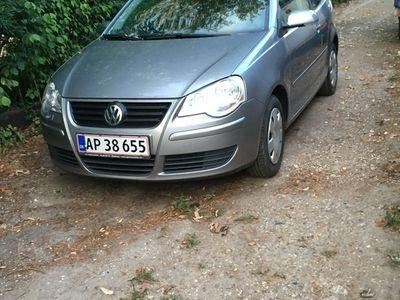 usata VW Polo 1.4 75 HK