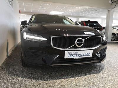 käytetty Volvo V60 2,0 D4 Momentum 190HK Stc 8g Aut.