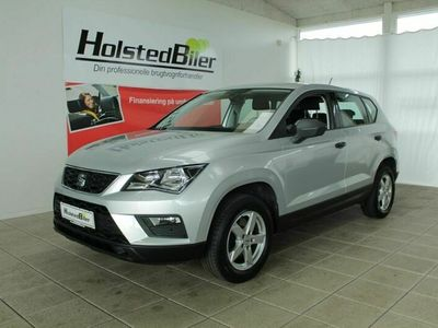 brugt Seat Ateca 1,0 TSi 115 Reference