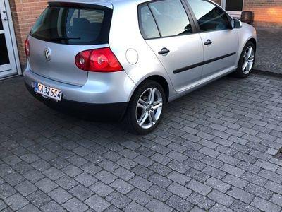 brugt VW Golf 1,6 FSI