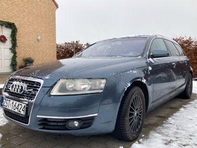 brugt Audi A6 stationcar