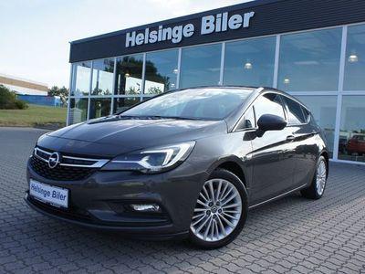 brugt Opel Astra 6 CDTi 136 Innovation