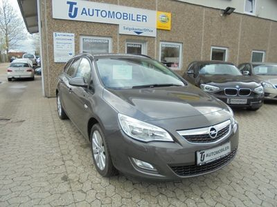 used Opel Astra 4 T 140 Enjoy ST eco