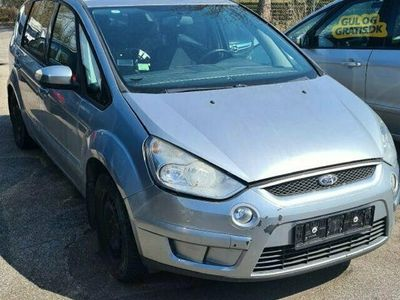 brugt Ford S-MAX 2 stks Fore1.8 TCDI fra 2008