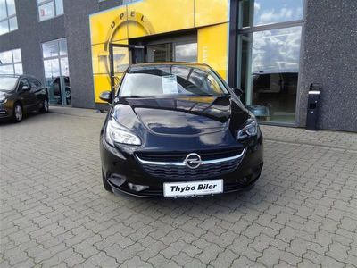 brugt Opel Corsa Cosmo 1,0T 90HK s/s
