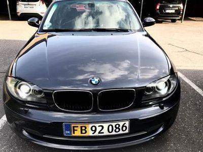brugt BMW 120 2,0 Aut