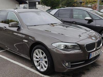 brugt BMW 520 2,0 d