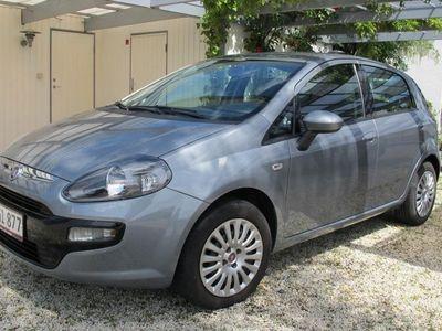 second-hand Fiat Punto 1,2 Active Start & Stop 69HK 5d