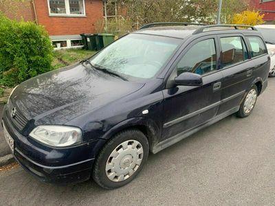 brugt Opel Astra 6 16V Comfort stc.