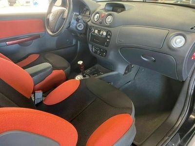 brugt Citroën C2 1,6 16V VTR Sensodrive