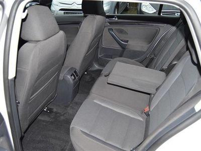 brugt VW Golf 2,0 TDI 140HK Stc