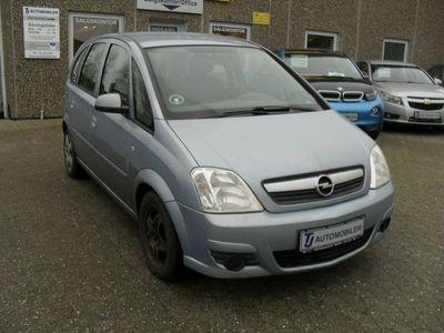 brugt Opel Meriva 1,7 CDTi Enjoy