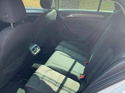 brugt VW Golf 1.4 TSI BMT 125 DSG7