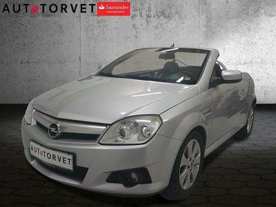 brugt Opel Tigra 1,4 Sport
