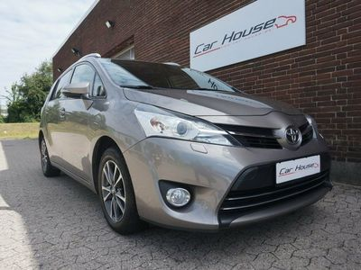 begagnad Toyota Verso 1,6 D-4D T2 Touch 7prs