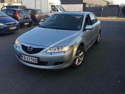brugt Mazda 6 1,8