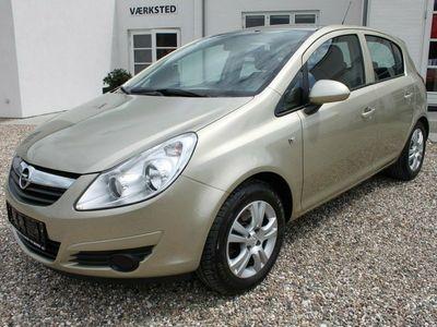 brugt Opel Corsa 1,3 CDTi 90 Enjoy