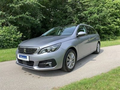 brugt Peugeot 308 SW 1,2 e-THP Selection Sky 130HK Stc