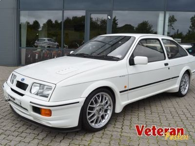 used Ford Sierra Cosworth RS500