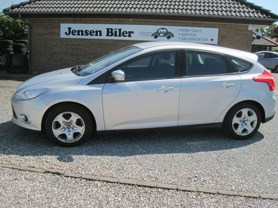 used Ford Focus 1,6 Ti-VCT 105 Trend