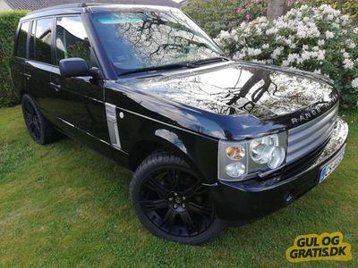 brugt Land Rover Range Rover V8 4,4