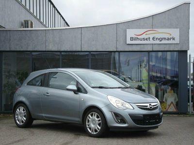 usata Opel Corsa 1,4 16V Enjoy