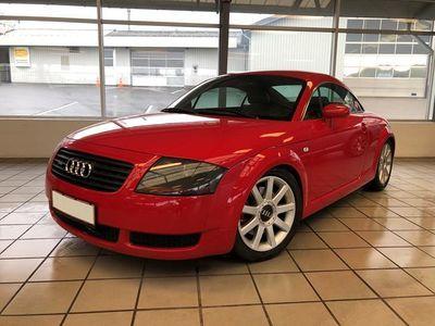 brugt Audi TT 1,8 1.8T
